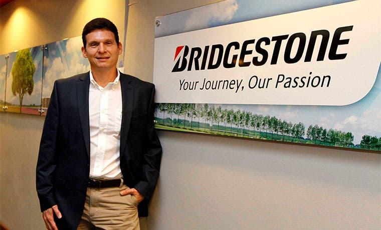Bridgestone reduce en un 70% uso de búnker con planta de biomasa