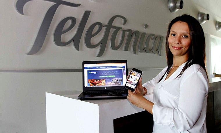 Telcos regalan música y video por streaming
