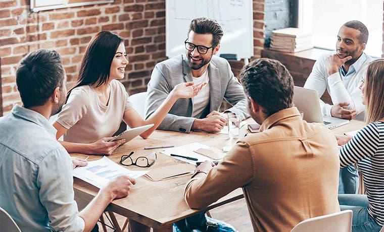 Empresas ya aplican beneficios laborales del futuro