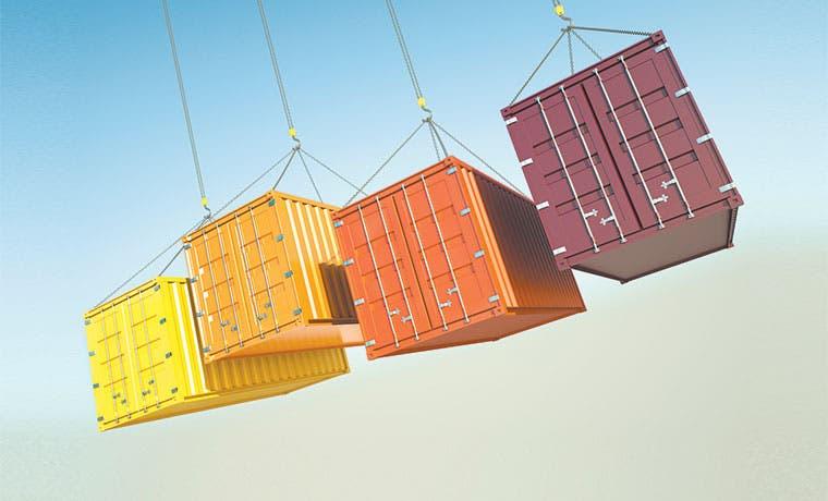 Exportaciones son menos de lo que nos contaron