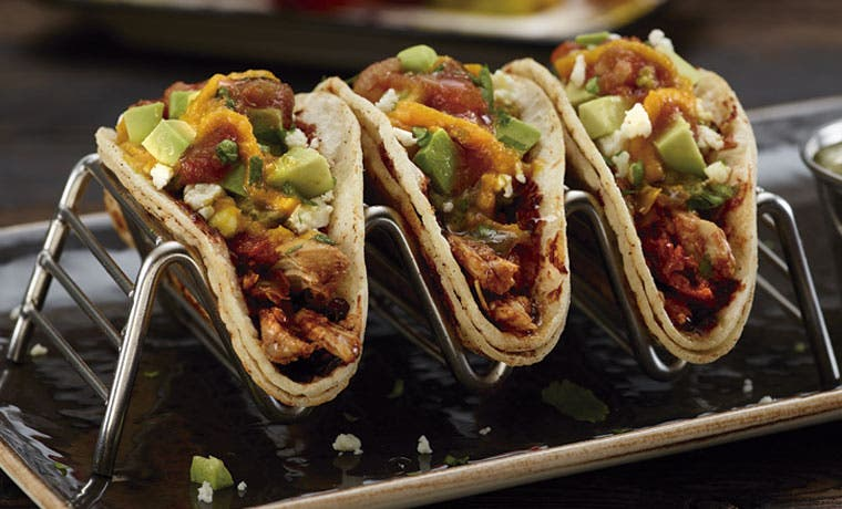 """Hard Rock lanzará nuevo menú """"Taste of Mexico"""""""