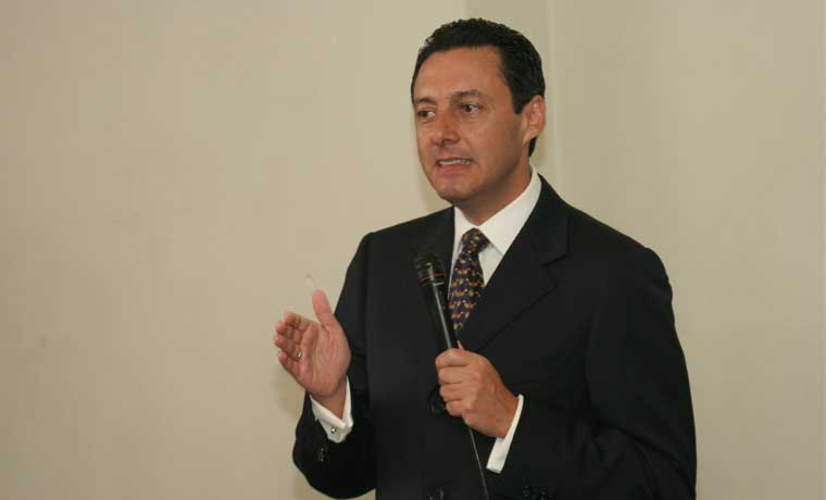 Antonio Álvarez dirigirá Asamblea por segunda vez
