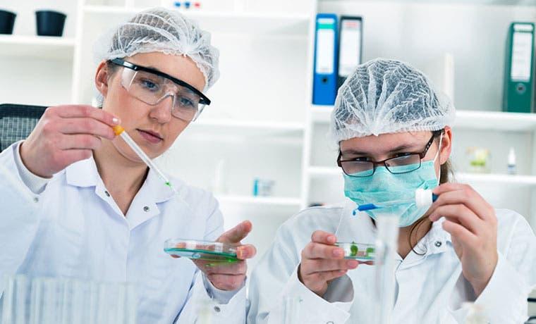 Ingenieros químicos con buena salida laboral