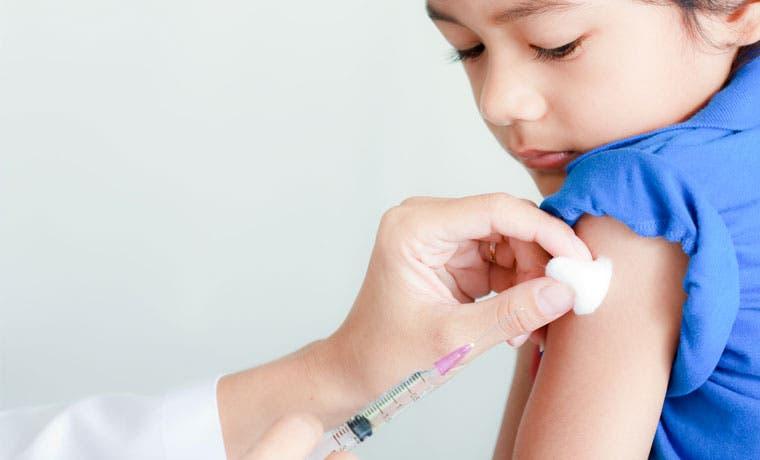 Caja vacunará personas de alto riesgo contra influenza a partir de hoy