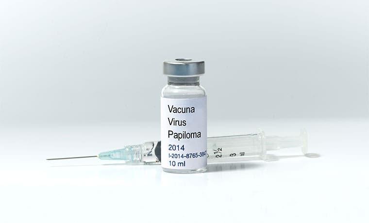 País podría aplicar vacuna contra papiloma humano