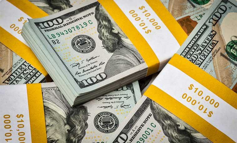 Datos históricos revelan que el dólar siempre sube en mayo