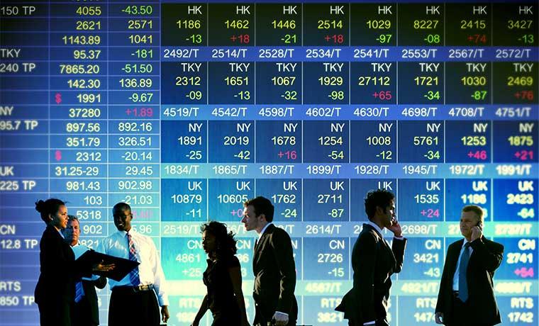 La reunión secreta donde Wall Street probó dinero digital
