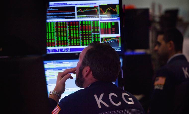 ¿Por qué los mercados de divisas parecen fuera de control?