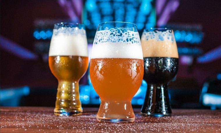 Evento mostrará bondades del cristal en la degustación de cerveza artesanal