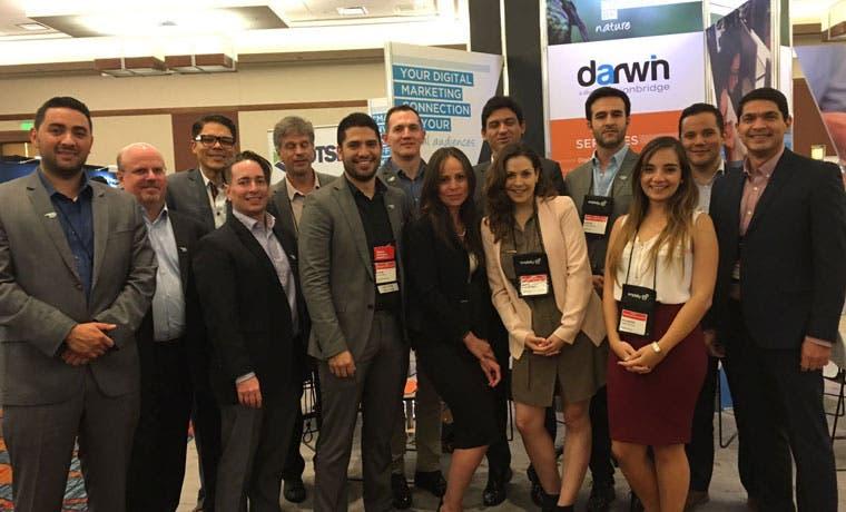 Empresas de tecnología buscan oportunidades en Estados Unidos