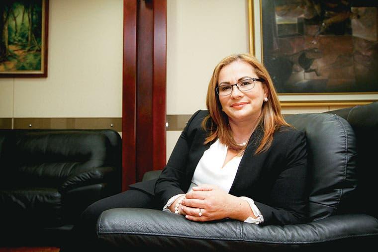 Gobierno desestimó la causa contra presidenta del Banco de Costa Rica