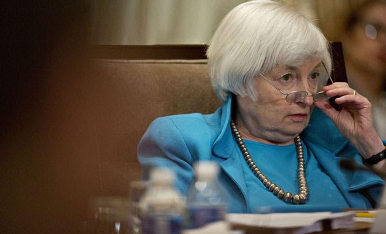 No hay que descartar que la Fed suba las tasas en junio