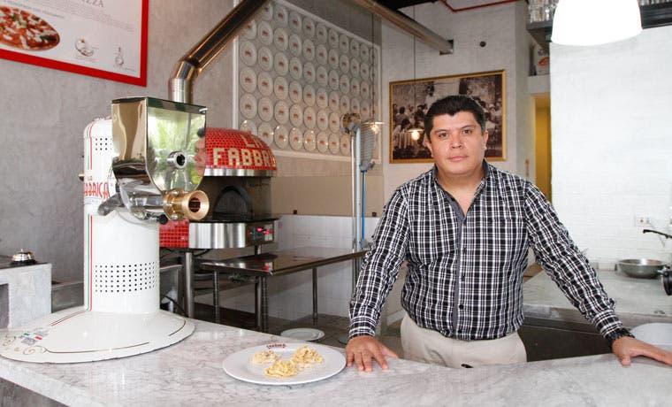 Pizzería La Fabbrica abrirá nuevo restaurante en Barrio Dent