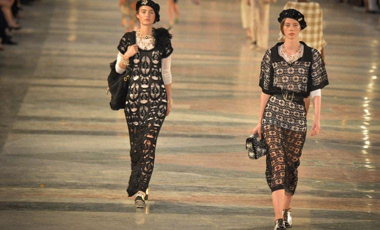 Elegancia de Chanel aterrizó en Cuba