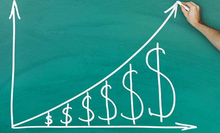 Banco Central publicó nueva tasa de referencia en dólares