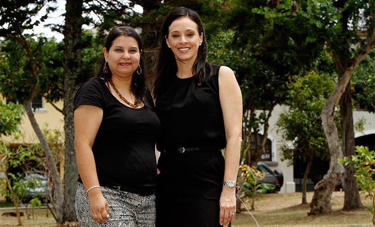 Premio Carlos Slim reconoce labor de TeenSmart con los jóvenes