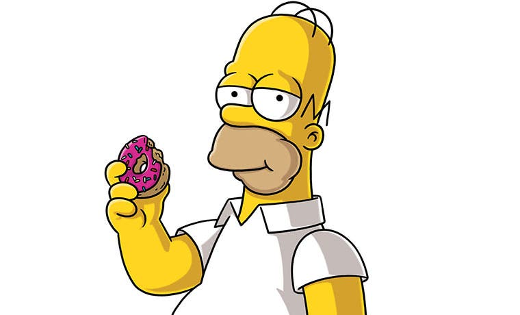 """""""Los Simpson"""" presentan episodio especial"""
