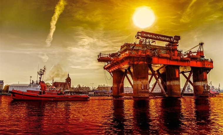 Producción petrolera de Venezuela baja en el primer trimestre