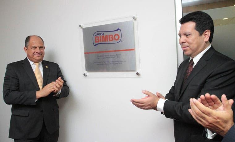 Bimbo abre centro de servicios y contratará 200 personas