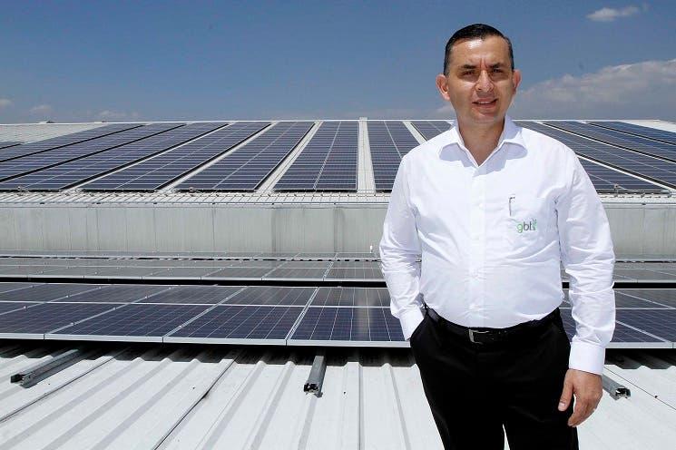 GBT, su socio para ahorrar electricidad