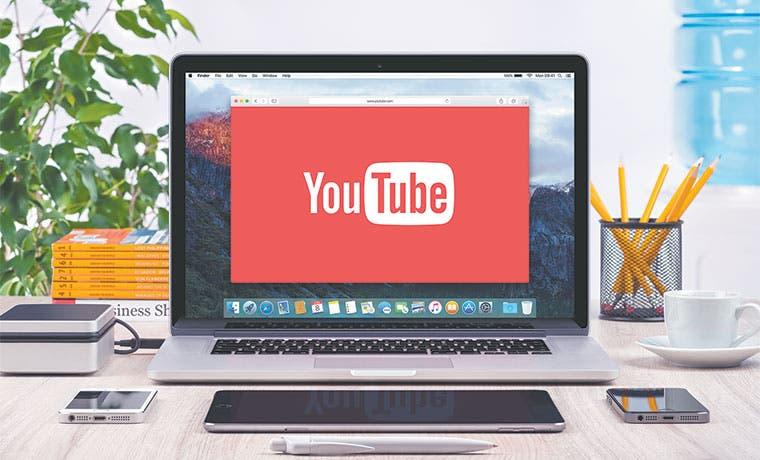 YouTube podría abrir canal de TV por internet en 2017