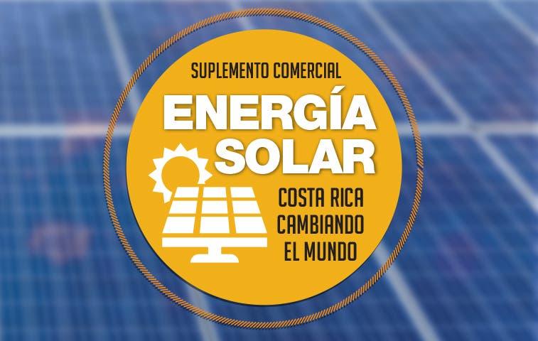 Energía Solar: Costa Rica cambiando el mundo