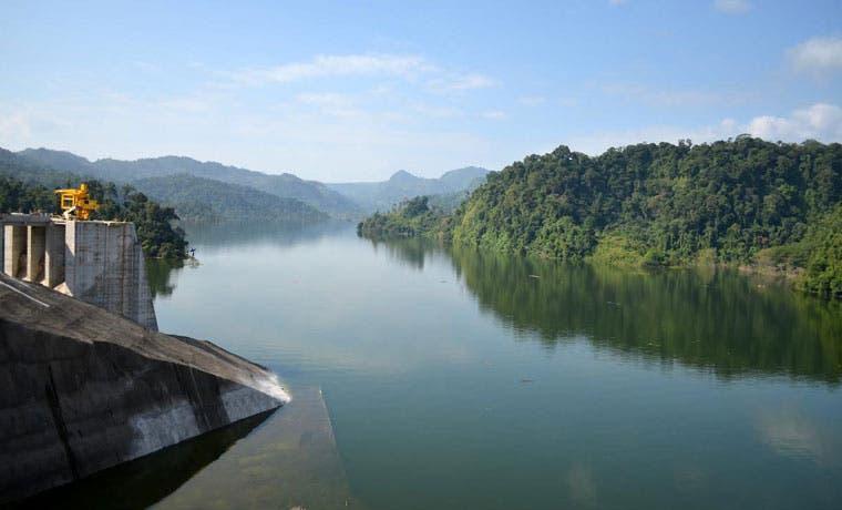 Época seca no obstaculizó lograr niveles programados de embalses