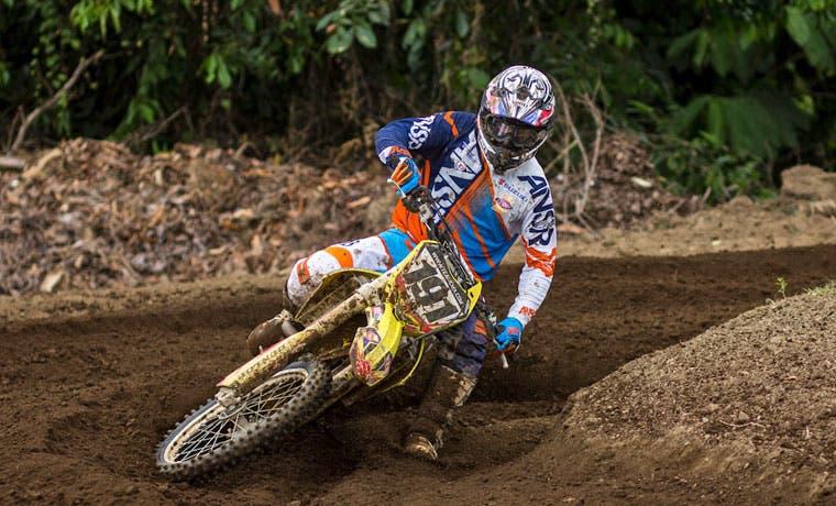 Ticos competirán en motocross de República Dominicana