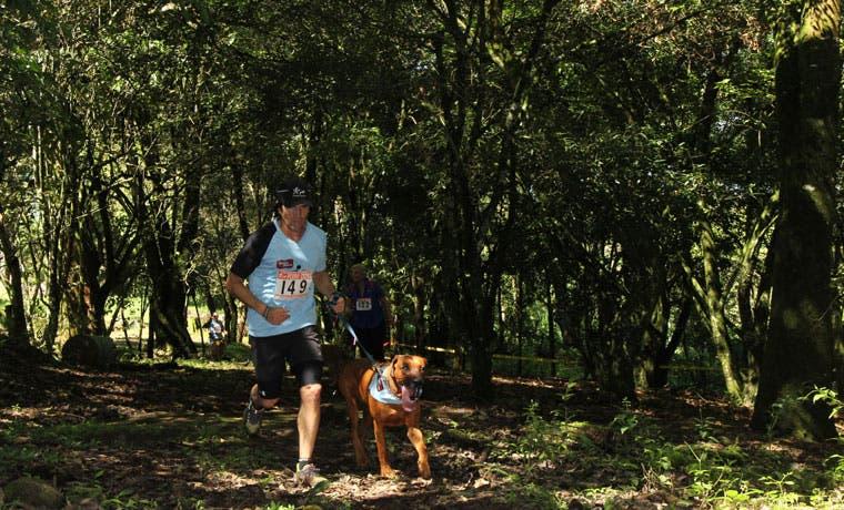 300 perros y sus dueños competirán en PerroCross
