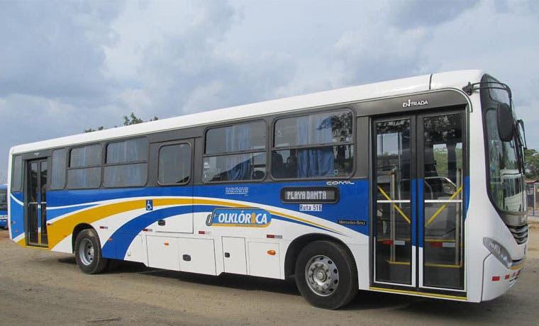 Guanacaste contará con autobuses amigables con el ambiente