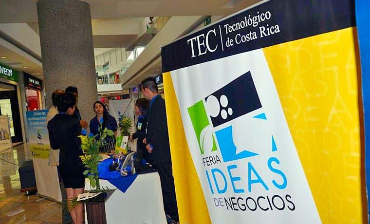 Aplicación para reservar lugar en el bus será parte de Feria de Negocios del TEC