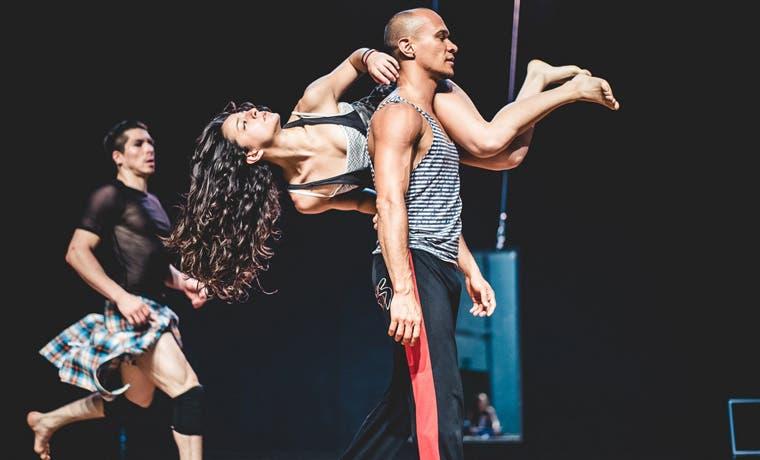 Limón será sede de espectáculos de danza