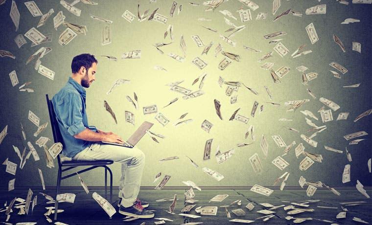Dinero para prestar abunda en bancos