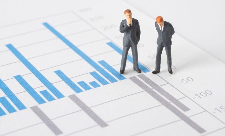 Liquidez financiera baja 1% respecto a marzo por pago de FCL, pero sigue siendo alta