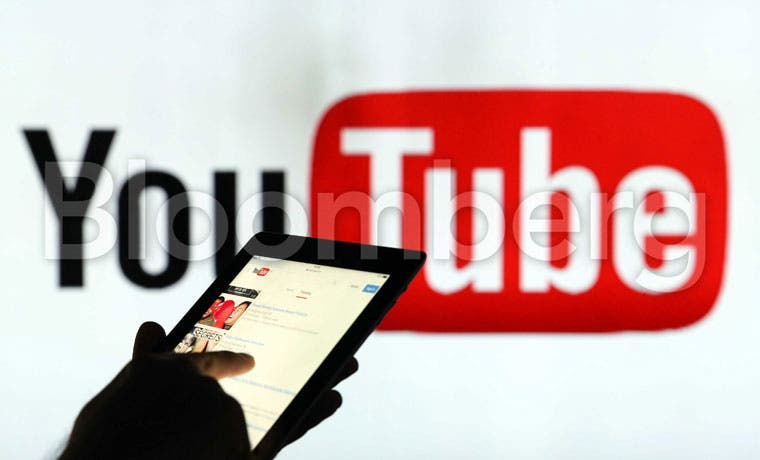 YouTube implementaría TV por Internet en 2017