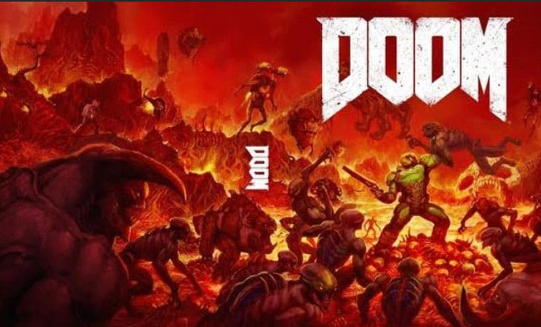 Doom volverá el viernes 13