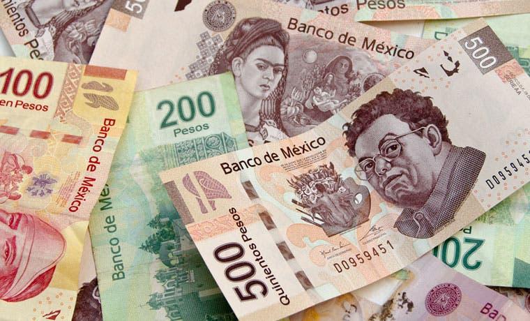 Carnicería de los mercados emergentes se extiende a México
