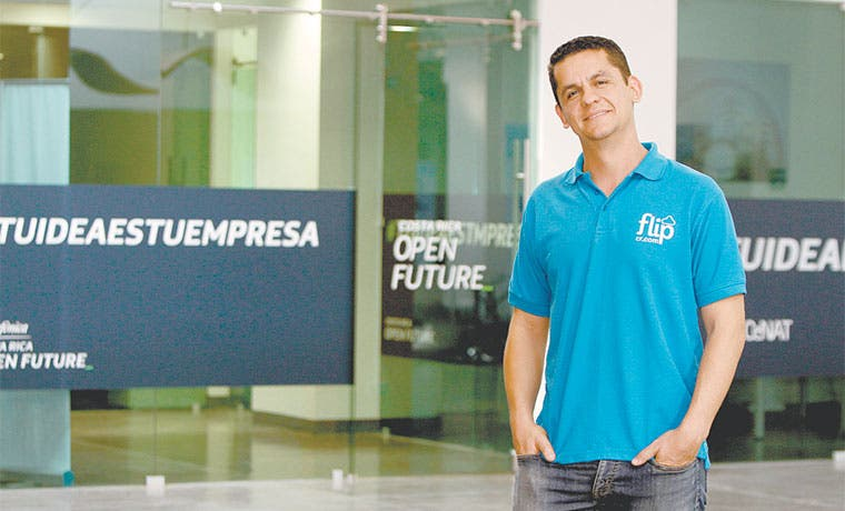 Flipcr quiere ser el Uber de los servicios de impresión