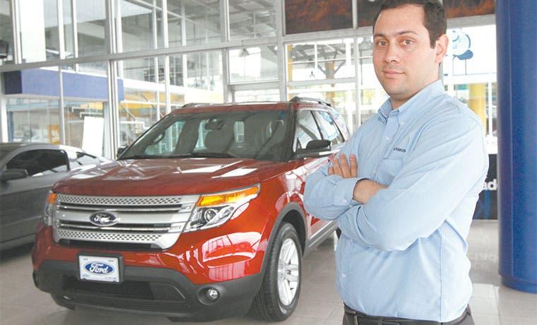 País fija meta de 100 mil carros ecoamigables en mediano plazo