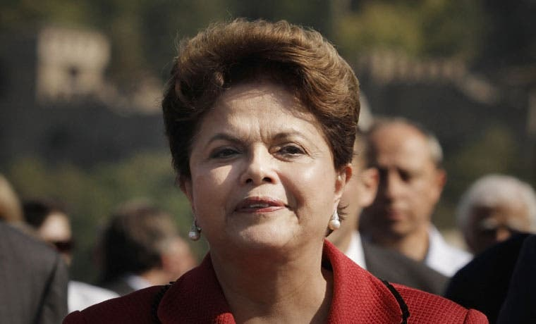 Hoy se define el futuro de Dilma Rousseff