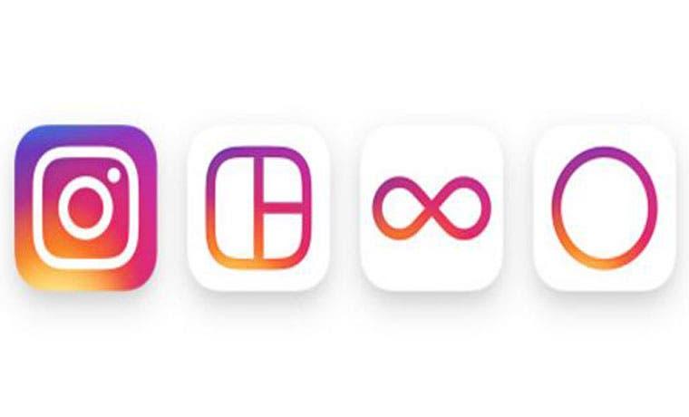 Instagram rediseña su imagen
