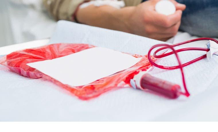 Nuevos equipos para extraer sangre darán seguridad al proceso