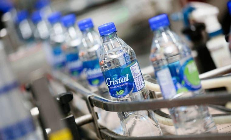 Florida Bebidas desarrolla envases sostenibles