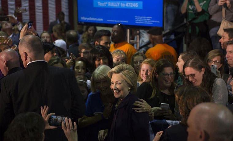 ¿Por qué las elecciones estadounidenses demoran tanto tiempo?