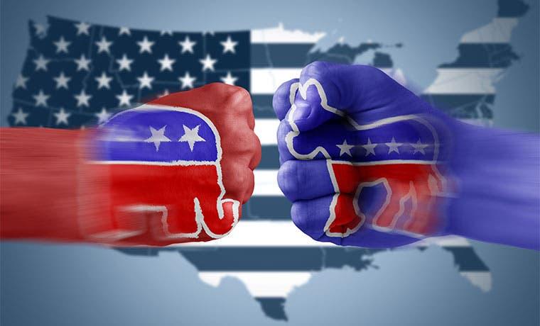 Recesión amenaza a quien asuma presidencia de EE.UU.