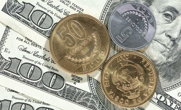 ¿Cuánto cuesta mantener el tipo de cambio estable?