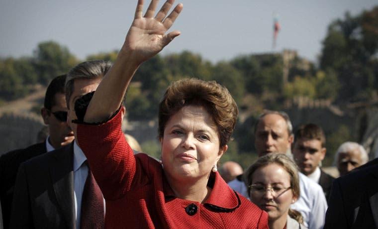 Dilma Rousseff a juicio