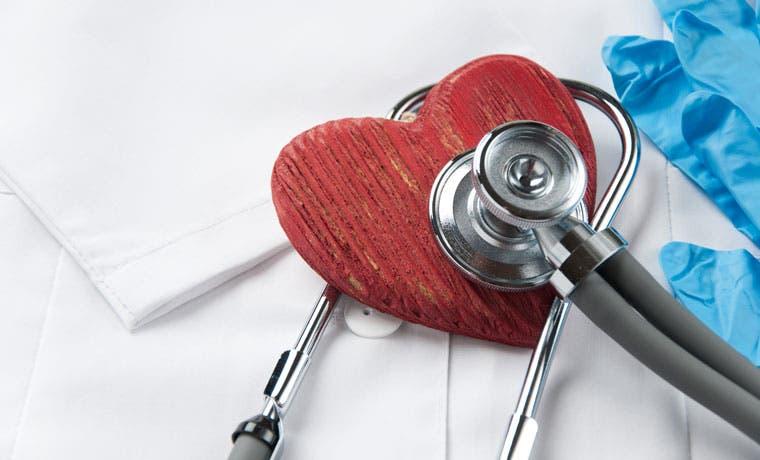 Unos 100 mil ticos padecen insuficiencia cardíaca