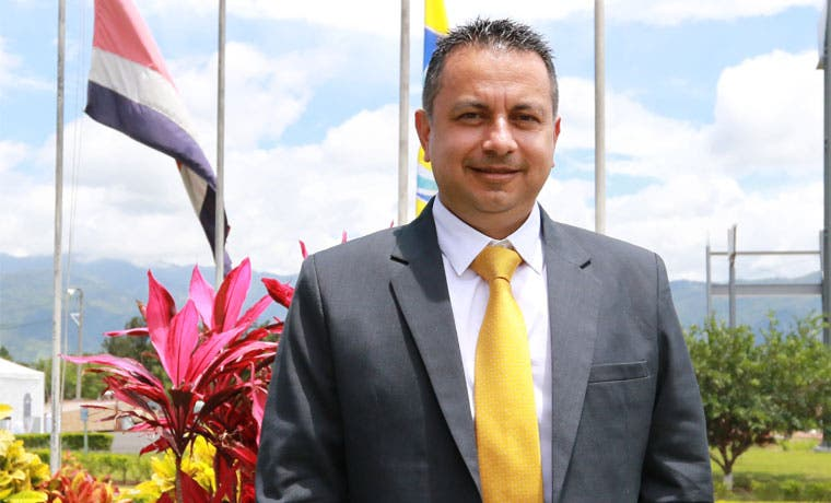 Jerarca de la Fedefutbol será vicepresidente de Concacaf