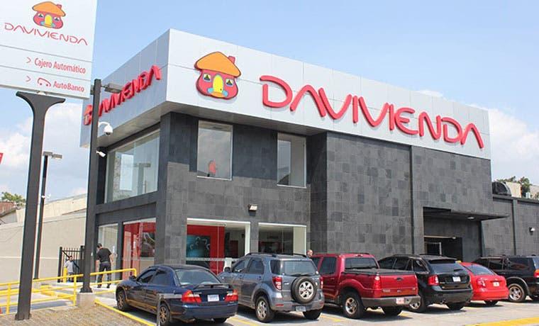 Davivienda inaugura sucursal en Paseo Colón